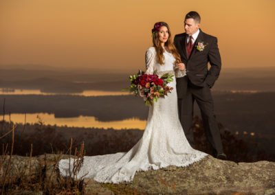 Marina Zinovyeva Photography as featured in Lakes Region Bride Magazine