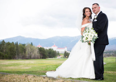 Amanda and Mark, Bretton Woods, NH Stephanie Wales Creative Imagery