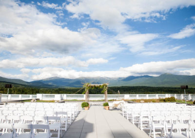 Sydney and Michael, Bretton Woods, NH Hilary Colleen Photography